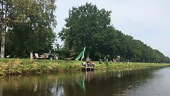 Familie weekend / club weekend - Camping Roelage Westerwolde